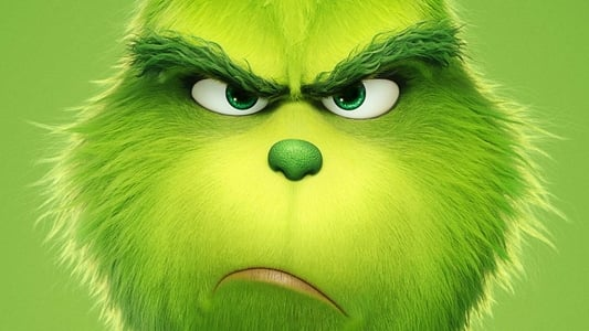 The Grinch backdrop photo