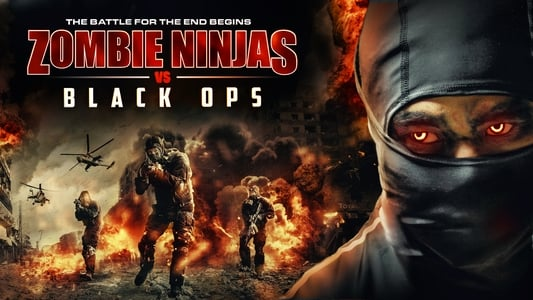 Zombie Ninjas vs Black Ops on FREECABLE TV