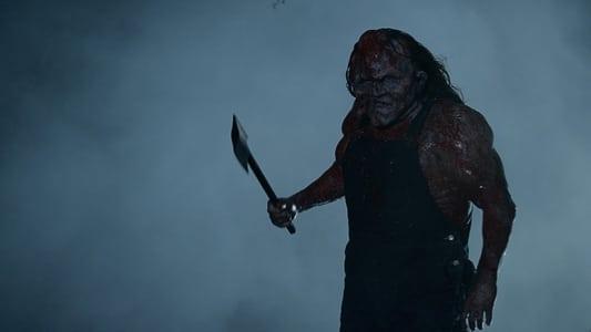 Victor Crowley – Terror no Pântano 4 (Legendado) – Filmes OnlineX