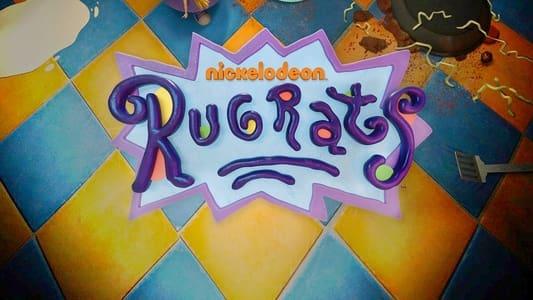 VER Rugrats S1E1 Online Gratis HD
