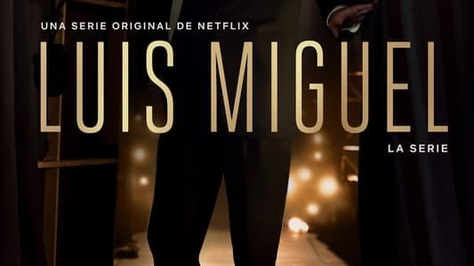 VER Luis Miguel: La Serie S2E4 Online Gratis HD