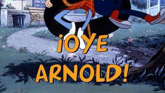 VER ¡Oye, Arnold! S2E1 Online Gratis HD
