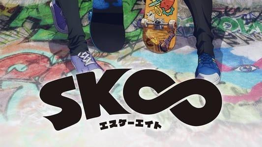 VER SK8 the Infinity S1E7 Online Gratis HD