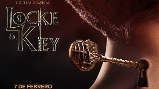 VER Locke & Key S2E1 Online Gratis HD