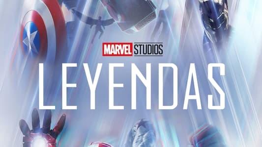 VER Leyendas de Marvel Studios S1E1 Online Gratis HD