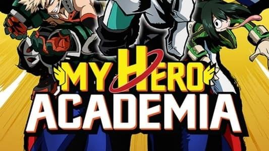 VER Boku no Hero Academia S5E3 Online Gratis HD
