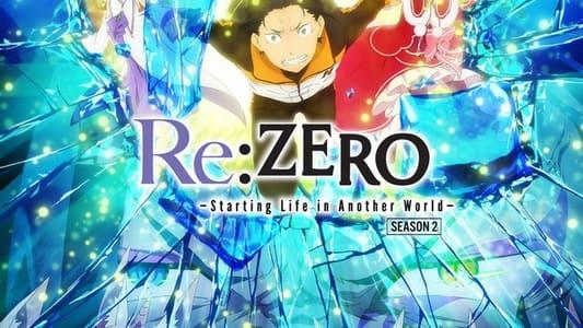 VER Re:Zero S2E1 Online Gratis HD