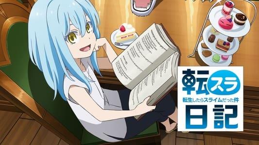 VER Tensura Nikki Tensei Shitara Slime Datta Ken S1E5 Online Gratis HD