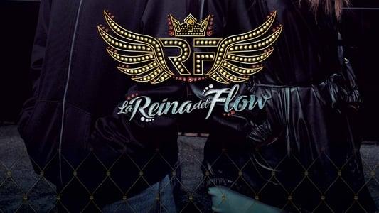 VER La Reina del Flow S2E8 Online Gratis HD