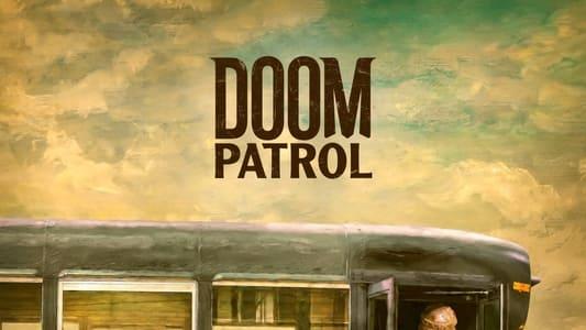 VER Doom Patrol S3E6 Online Gratis HD