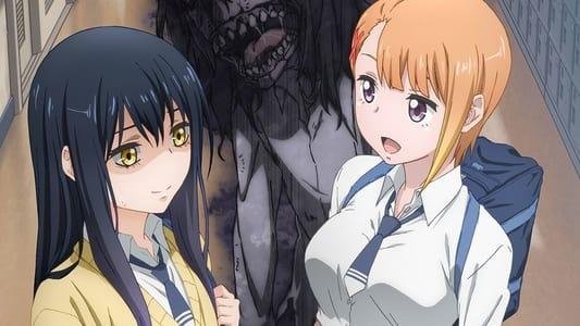 VER Mieruko-chan S1E1 Online Gratis HD