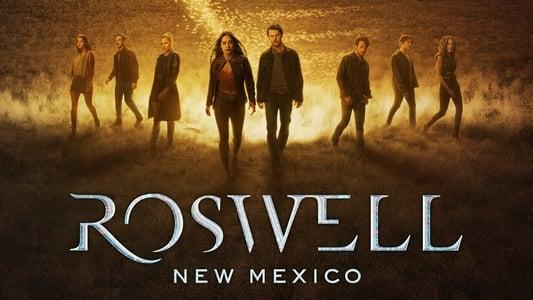 VER Roswell, Nuevo Mexico S3E8 Online Gratis HD