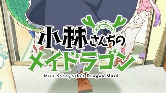 VER Kobayashi san Chi no Maid Dragon S2E8 Online Gratis HD