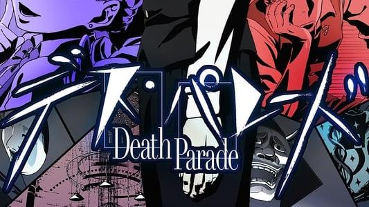 VER Death Parade S1E1 Online Gratis HD