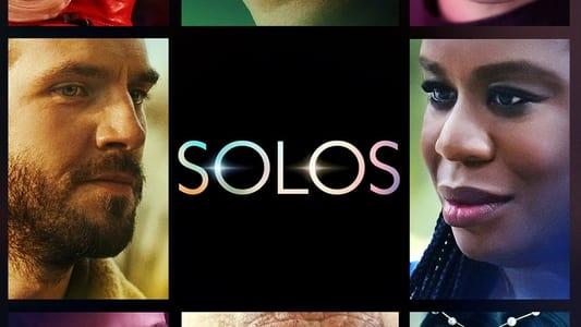 VER Solos S1E1 Online Gratis HD