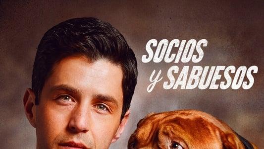 VER Socios y Sabuesos S1E2 Online Gratis HD