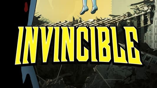 VER Invencible S1E8 Online Gratis HD