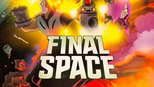 VER Final Space S3E1 Online Gratis HD