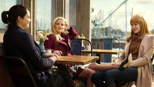 VER Big Little Lies Temporada 1 Capitulo 1 Online Gratis HD