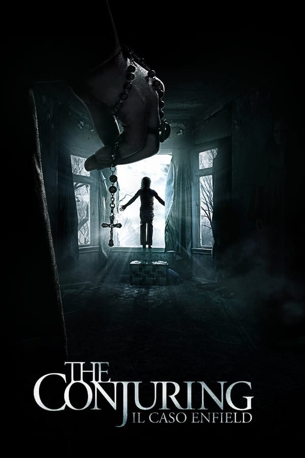 The Conjuring – Il Caso Enfield [HD] (2016)