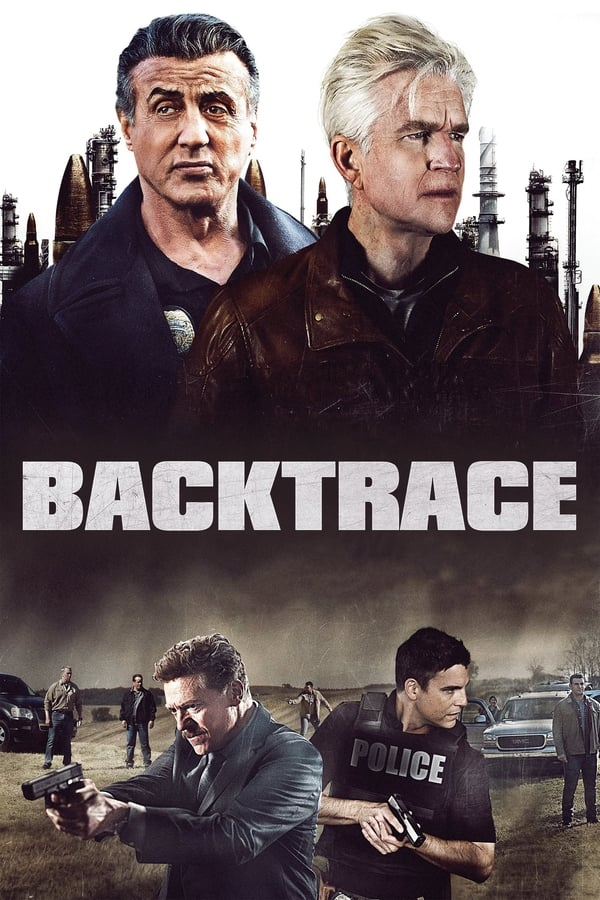 Backtrace [HD] (2018)