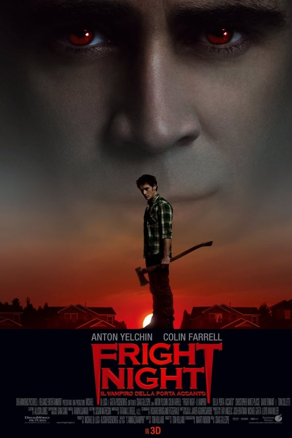Fright Night 2 – New ..