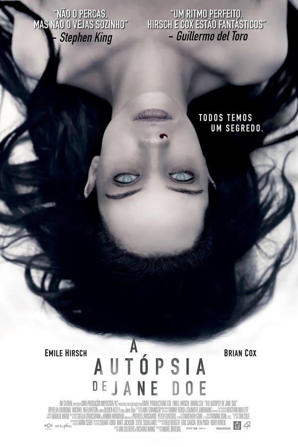 Assistir A Autopsia Online