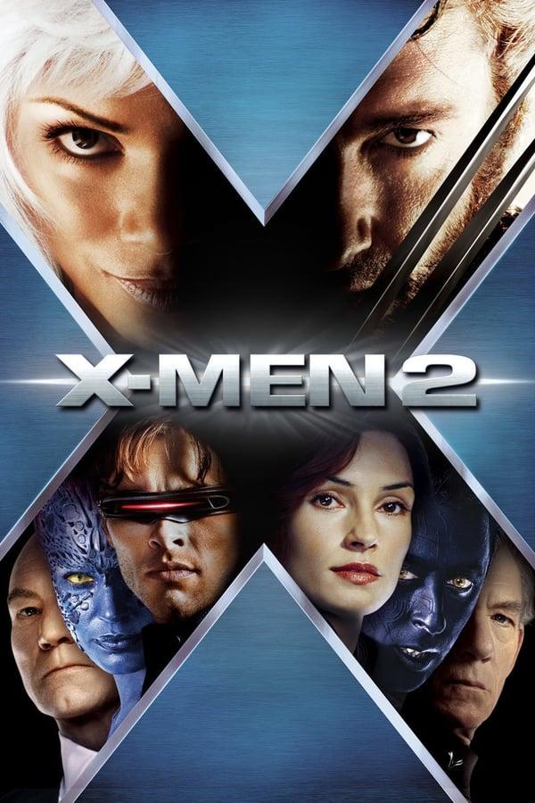 Assistir X-Men 2 Online