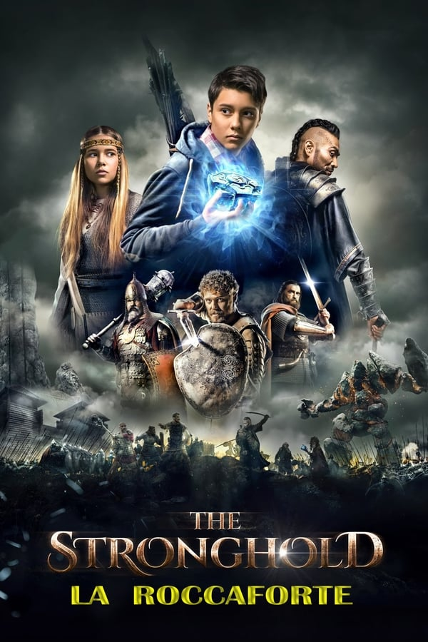 The Worthy [HD] (2016)