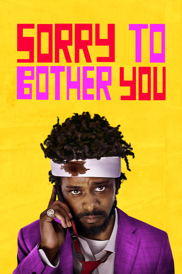 Sorry To Bother You [Sub-ITA] (2018)