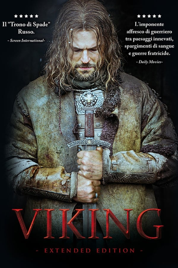 Viking [HD] (2017)