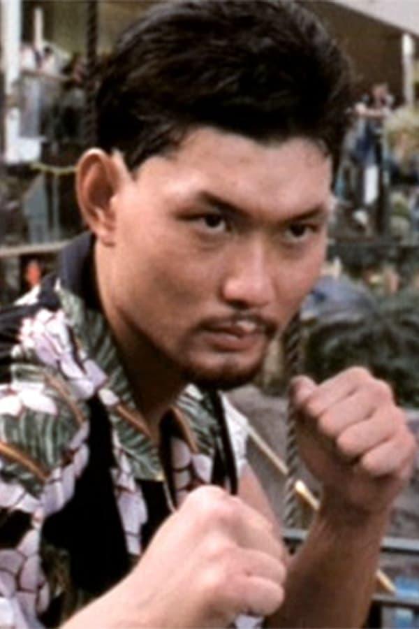 Billy Chow
