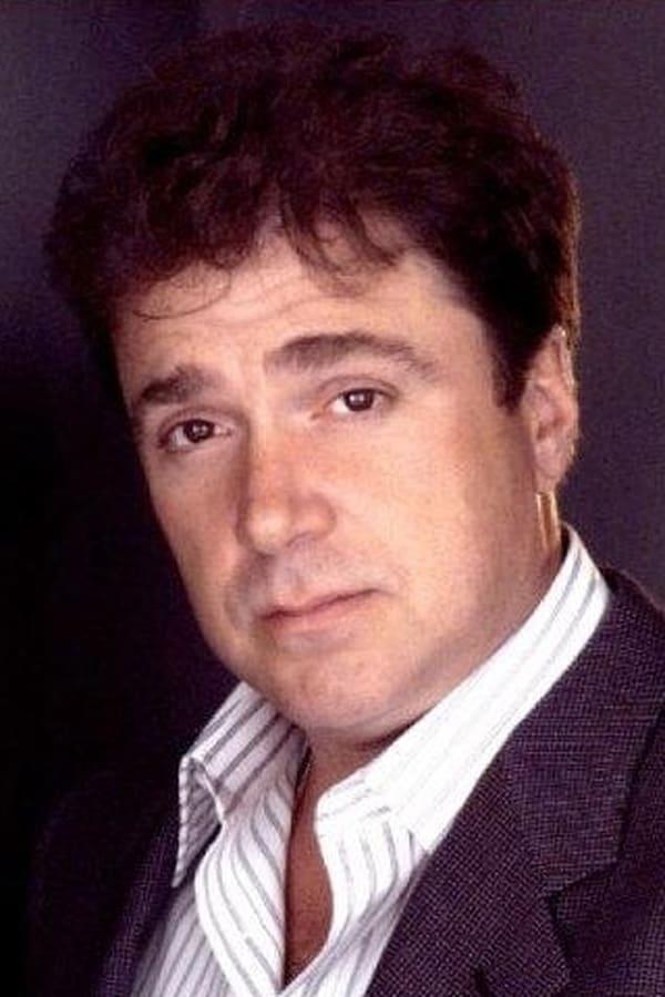 Michael Rispoli