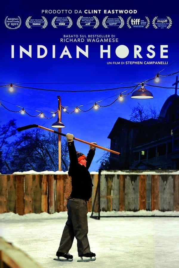 Indian Horse [HD] (2017)