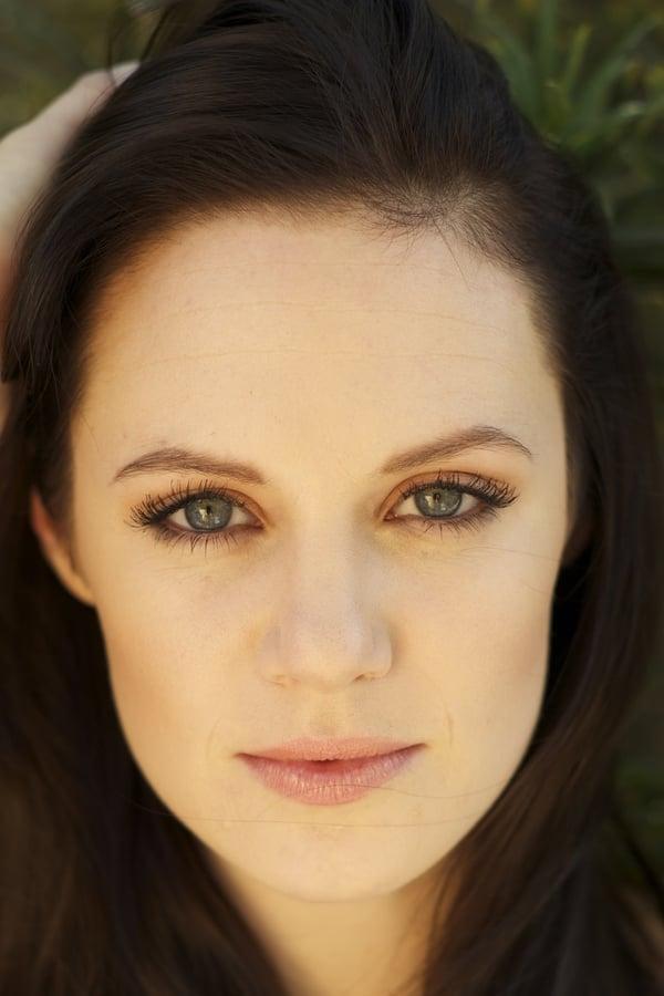 Danielle Savre