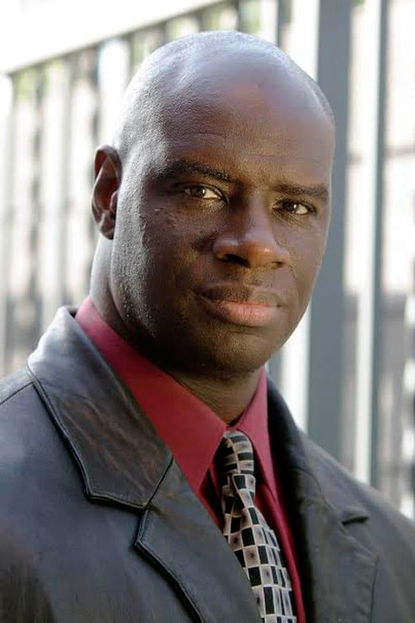 Isaac C. Singleton Jr.