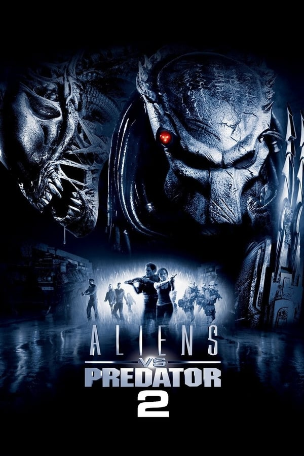 Predators [HD] (2010)