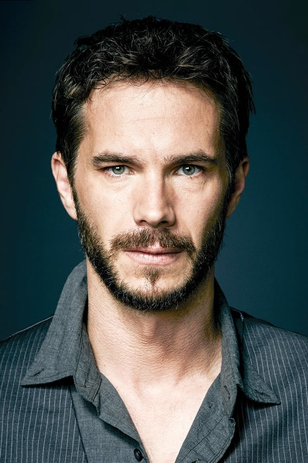 James D`Arcy