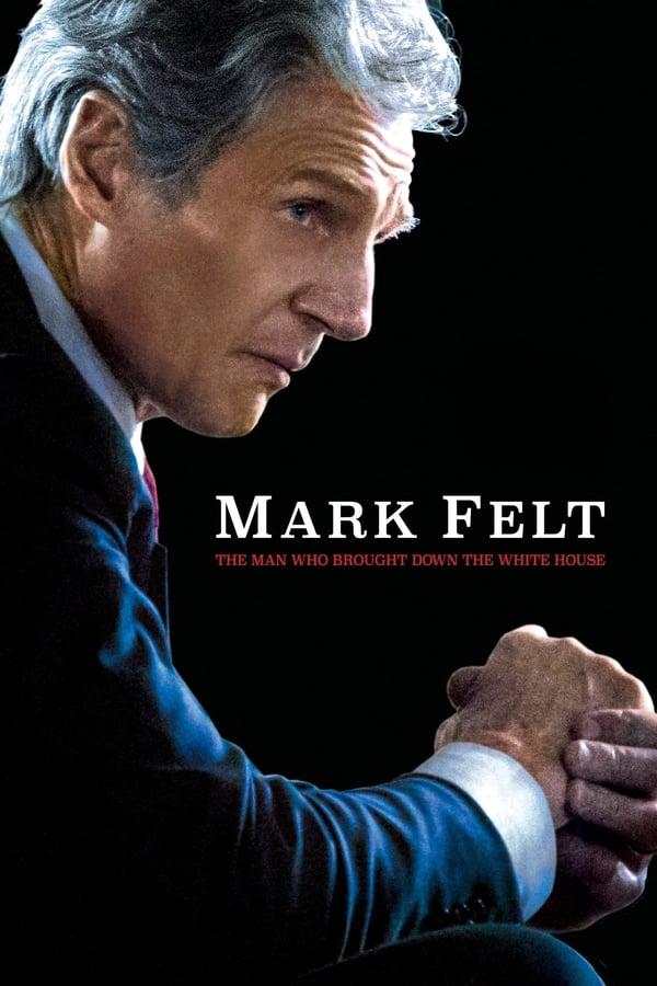 Assistir Mark Felt: O Homem que Derrubou a Casa Branca Online