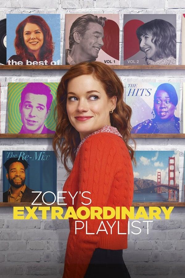Zoeys Extraordinary Playlist ( Extraordinária lista de reprodução de Zoey )