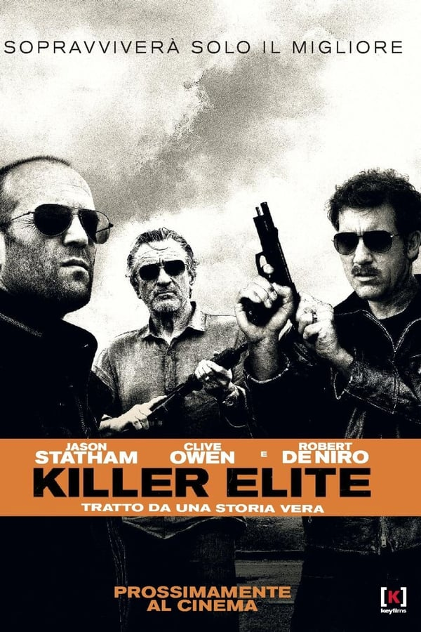 Killer Elite [HD] (2012)