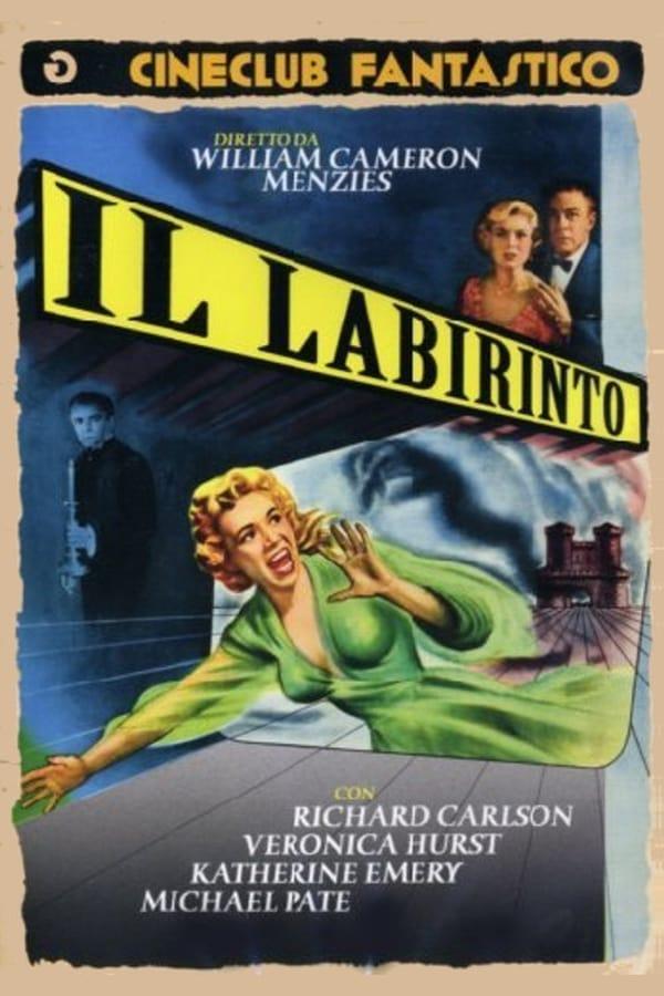 Il labirinto [B/N] [HD/3D] (1953)