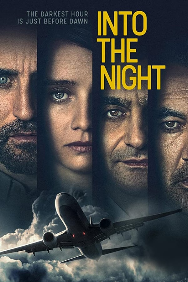 Into The Night ( Noite Adentro )