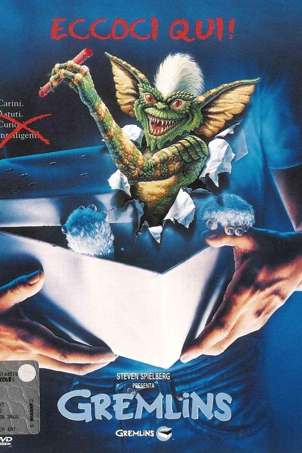 Gremlins 2 - La nuova s..