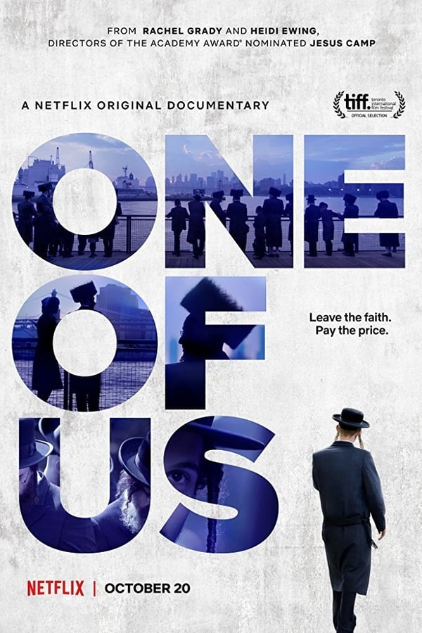 Assistir One of Us Online