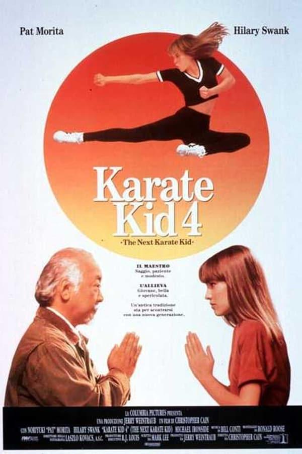 Karate Kid 2 – La sto..