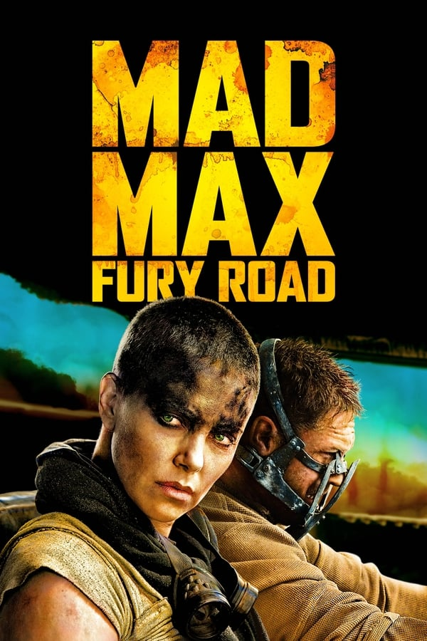 Mad Max: Fury Road  [HD] (2015)