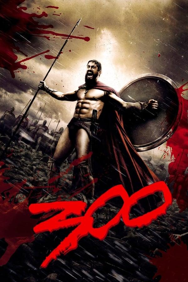 300 - TRECENTO [HD] (2006)