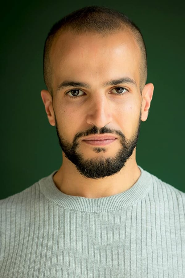 Amed Hashimi