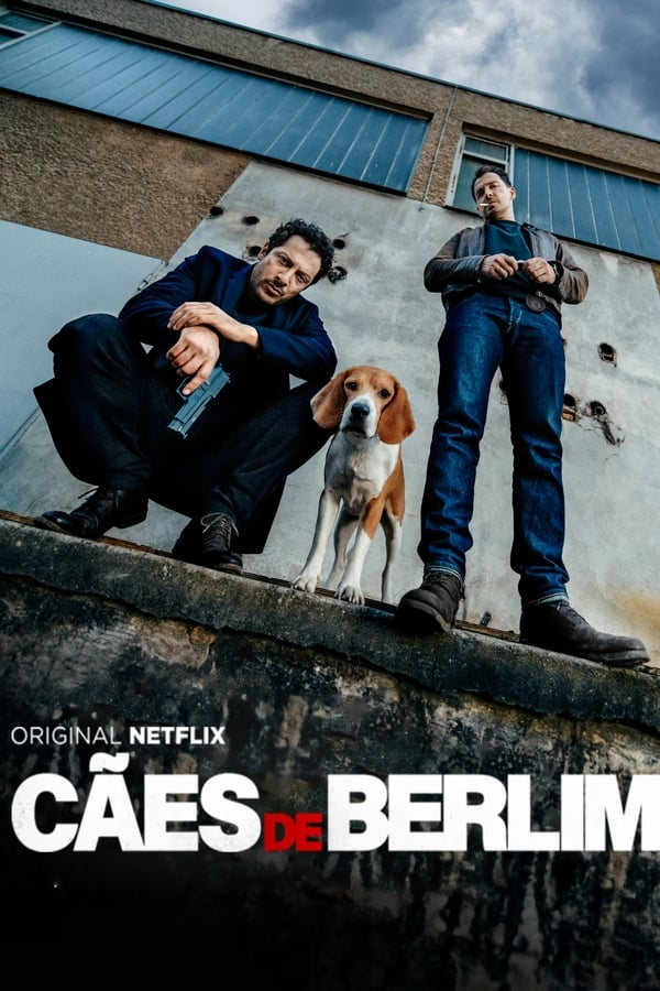 Cães de Berlim – Dogs of Berlin